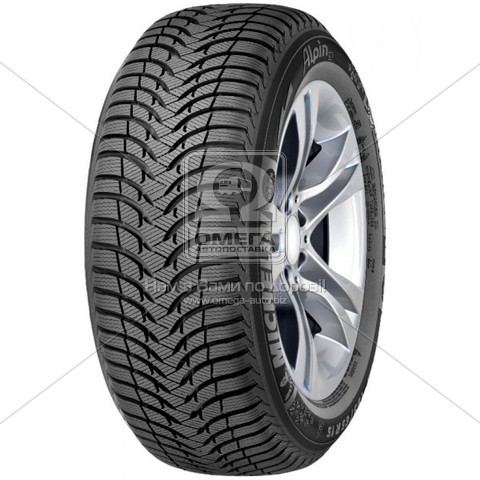 Шина 185/65 R15 92T XL ALPIN A4 (Michelin) фото, цена