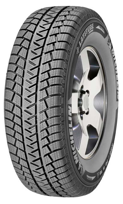 Шина 235/75 R15 109T XL LATITUDE ALPIN (Michelin) фото, цена