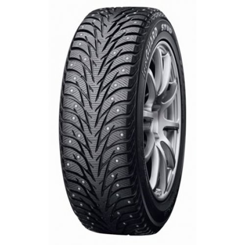 Шина 255/65R17 110T Ice GUARD STUD (шип) (Yokohama) фото, цена