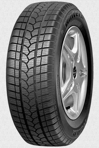 Шина 195/65R15 95T WINTER 1 XL (Tigar) фото, цена