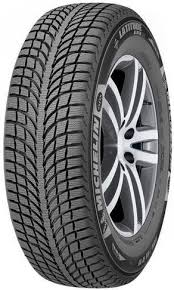 Шина 255/55R20 110V XL LATITUDE ALPIN 2 (Michelin) фото, цена