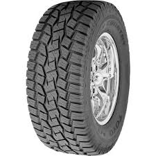Шина 285/50R20 116T OPEN COUNTRY A/T (Toyo) фото, цена