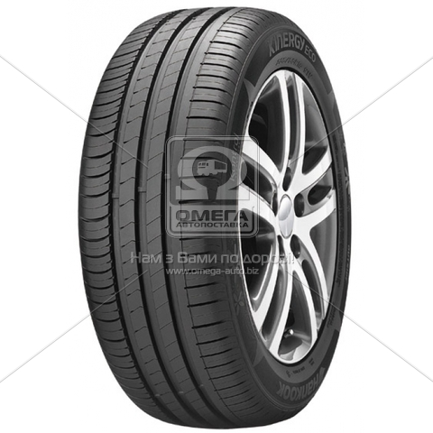 Шина 185/60R14 82T Kinergy Eco K 425 (Hankook) фото, цена