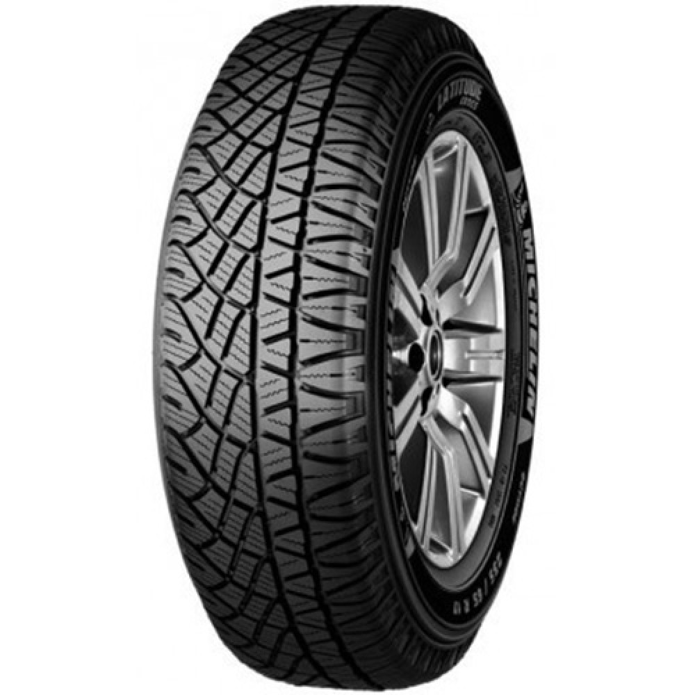 Шина 235/70R16 106H LATITUDE CROSS XL (Michelin) фото, цена
