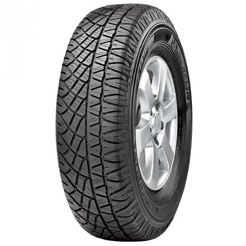 Шина 245/65R17 111H LATITUDE CROSS XL (Michelin) фото, цена