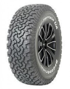 Шина 30X9.50R15LT 104S ALL TERRAIN T/А KO (BFGoodrich) фото, цена