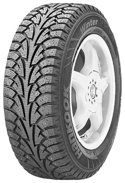 Шина 175/80R14 88Q Winter I*Pike W 409 (Hankook) фото, цена