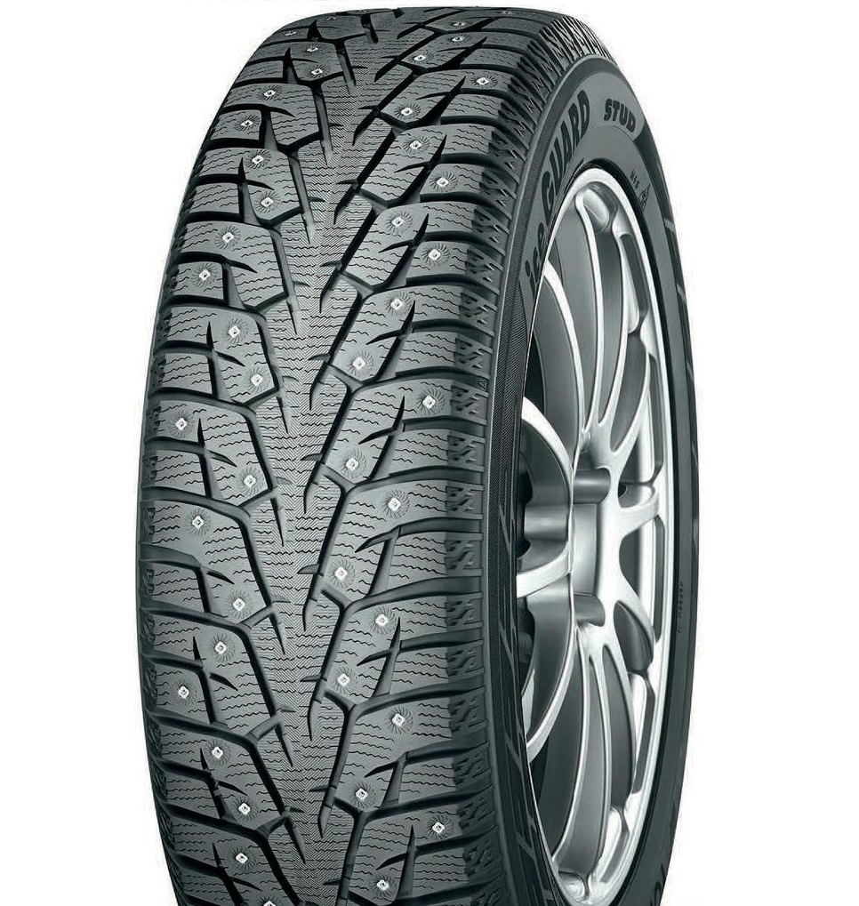 Шина 175/70R14 88T ICE GUARD IG55 (шип) (Yokohama) фото, цена