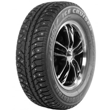 Шина 275/70 R16 114T Ice Cruiser 7000 (Bridgestone) фото, цена
