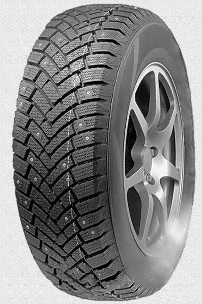 Шина 175/70R13 82T Green-Max Winter Grip (под шип) (LingLong) фото, цена