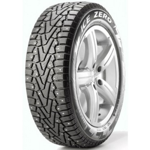 Шина 235/45R17 97T Winter Ice Zero XL (шип) (Pirelli) фото, цена