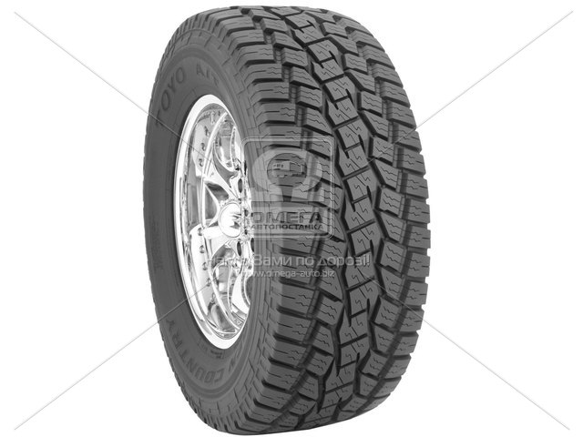 Шина 225/70R16 103H OPEN COUNTRY A/T plus (Toyo) фото, цена