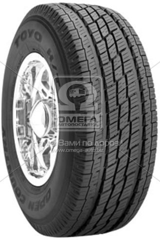 Шина 255/55R19 111V OPEN COUNTRY H/TRF (Toyo) фото, цена