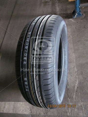 Шина 235/60R16 100H N-BLUE HD PLUS (Nexen) фото, цена