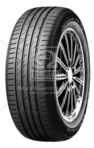Шина 185/60R14 82H N-BLUE HD PLUS (Nexen) фото, цена