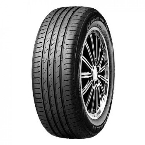 Шина 205/60R15 91H N-BLUE HD PLUS (Nexen) фото, цена