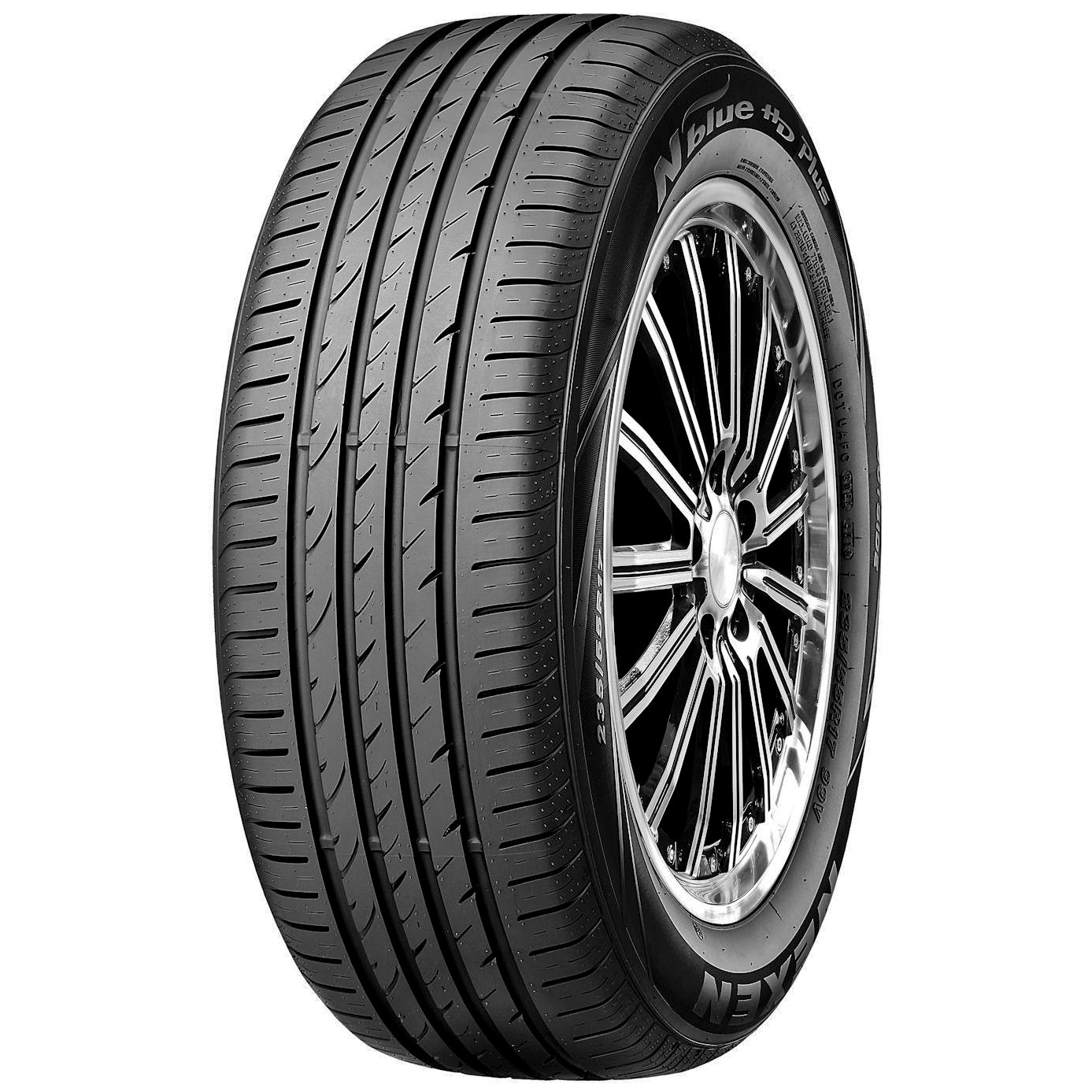 Шина 225/60R16 97H NBLUE ECO (Nexen) фото, цена