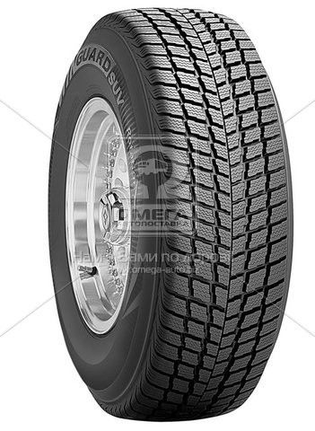 Шина 255/50R19 107V WinGuard SUV (Nexen) фото, цена
