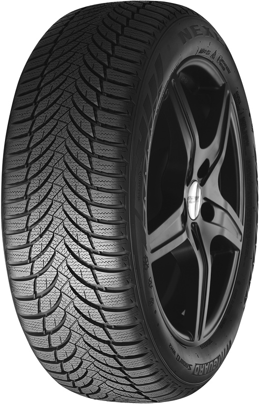 Шина 195/60R15 88H WinGuard WH2 (Nexen) фото, цена