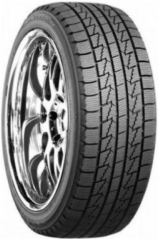 Шина 205/60R15 91Q WinGuard Ice (Nexen) фото, цена