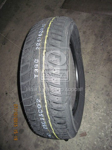 Шина 205/60R16 92T WinGuard WH62 (Nexen) фото, цена