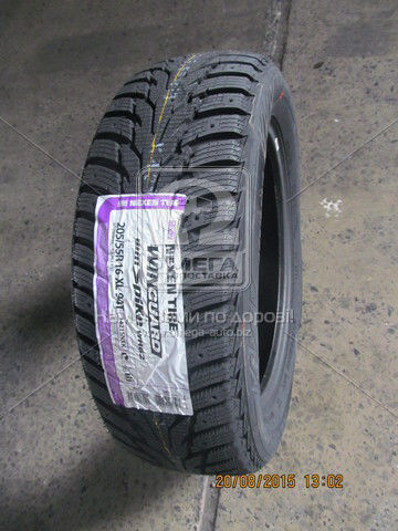 Шина 205/55R16 94T WinGuard WH62 (Nexen) фото, цена