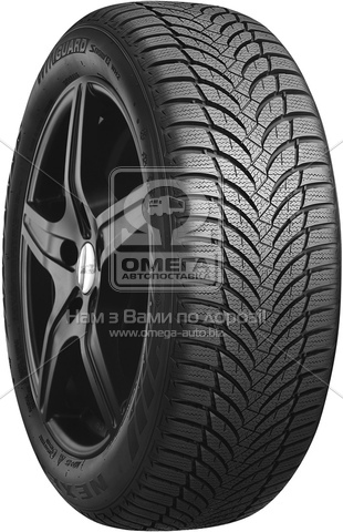 Шина 195/55R16 87T WinGuard Snow*G WH2 (Nexen) фото, цена