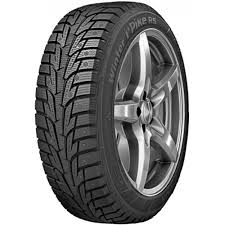 Шина 215/45R17 91T Winter i*Pike RS W419 XL (Hankook) фото, цена