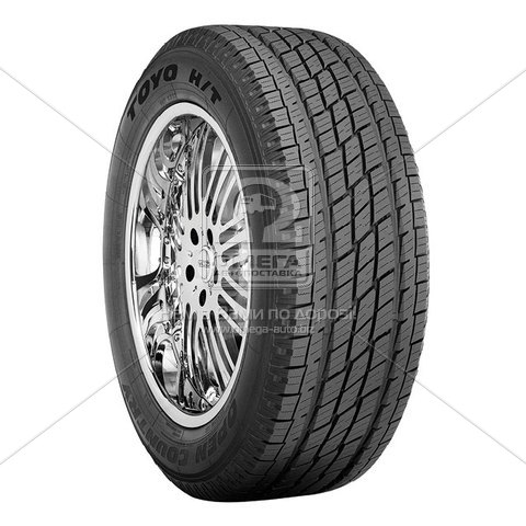 Шина 245/65R17 111H OPEN COUNTRY H/T W XL TL (Toyo) фото, цена