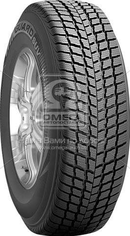 Шина 255/65R16 109T WinGuard SUV (Nexen) фото, цена
