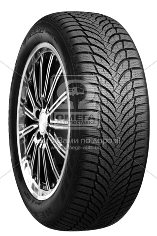 Шина 195/50R15 82H WinGuard Snow*G WH2 (Nexen) фото, цена