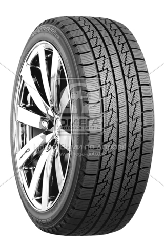 Шина 175/80R16 91Q WinGuard Ice (Nexen) фото, цена