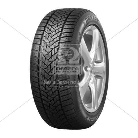 Шина 235/55R17 103V WINTER SPORT 5 SUV XL (Dunlop) фото, цена