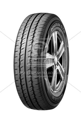 Шина 215/70R15C 109/107S ROADIAN CT8 (Nexen) фото, цена