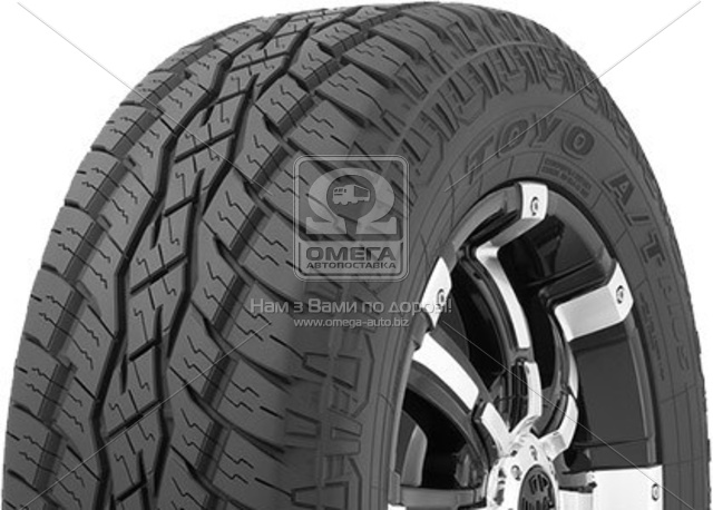Шина 245/65R17 111H OPEN COUNTRY A/T plus XL (Toyo) фото, цена
