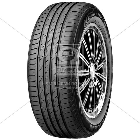 Шина 215/55R17 94V N-BLUE HD PLUS (Nexen) фото, цена