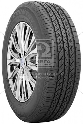 Шина 215/60R17 96V OPEN COUNTRY U/T (Toyo) фото, цена