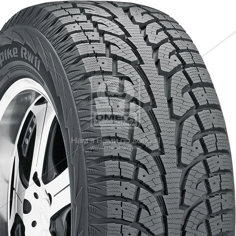 Шина 255/60R17 106T Winter I*Pike RW11 XL (Hankook) фото, цена