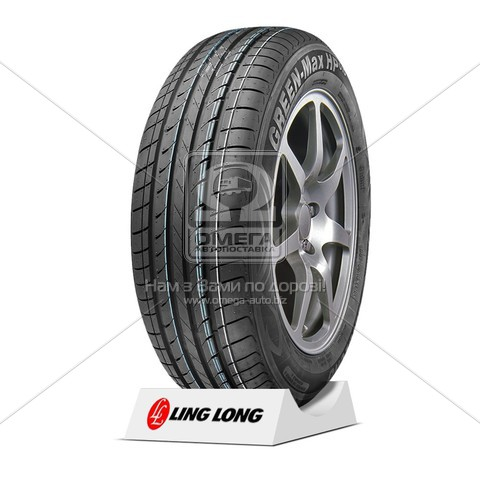 Шина 195/55R16 87V GREEN-Max HP010 (LingLong) фото, цена
