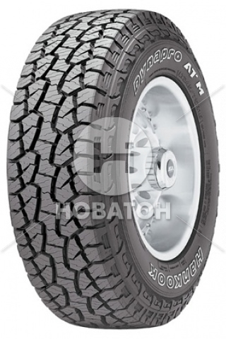 Шина 235/75R15 109T Dynapro AT-M RF 10 XL (Hankook) фото, цена