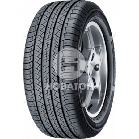 Шина 245/65R17 107H LATITUDE TOUR HP (Michelin) фото, цена