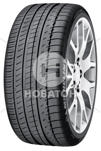 Шина 275/45R20 110Y LATITUDE SPORT XL (Michelin) фото, цена