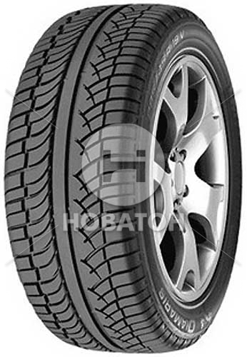 Шина 255/50R20 109Y LATITUDE DIAMARIS XL (Michelin) фото, цена