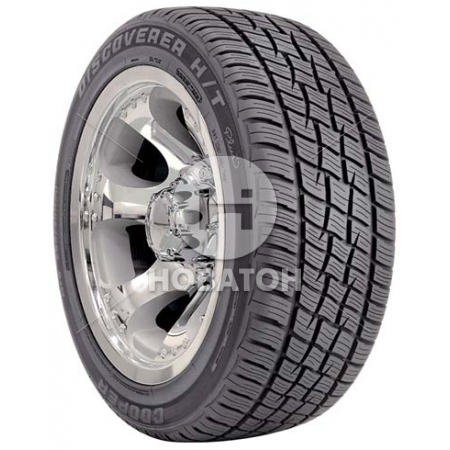 Шина 285/50R20 116T DISCOVERER H/T PLUS XL (Cooper) фото, цена