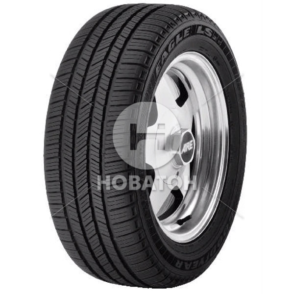 Шина 275/45R20 110H EAGLE LS2 XL (Goodyear) фото, цена