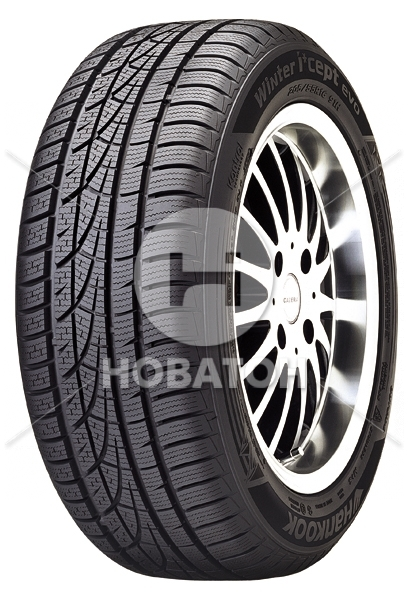 Шина 255/65R16 109H Winter i*cept evo W310 (Hankook) фото, цена