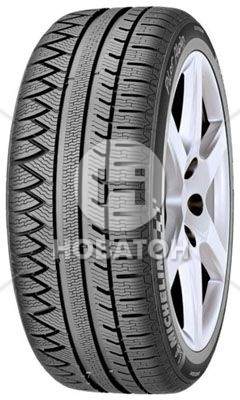 Шина 235/55R17 103V PILOT ALPIN PA3 XL (Michelin) фото, цена