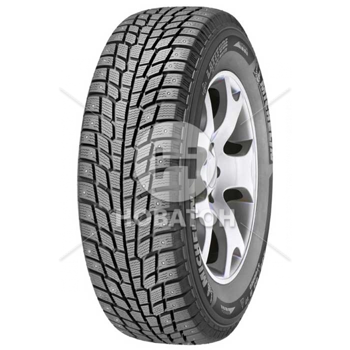Шина 235/70R16 106Q LATTITUDE X-ICE NORTH (шип) (Michelin) фото, цена