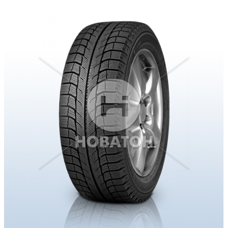 Шина 235/55R17 103T X-ICE XI2 XL (Michelin) фото, цена