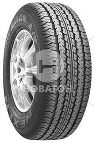Шина 255/65R16 106T ROADIAN AT (Nexen) фото, цена